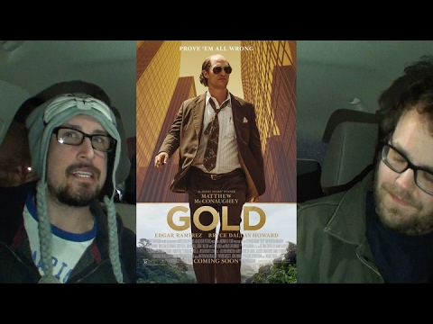 Midnight Screenings - Gold