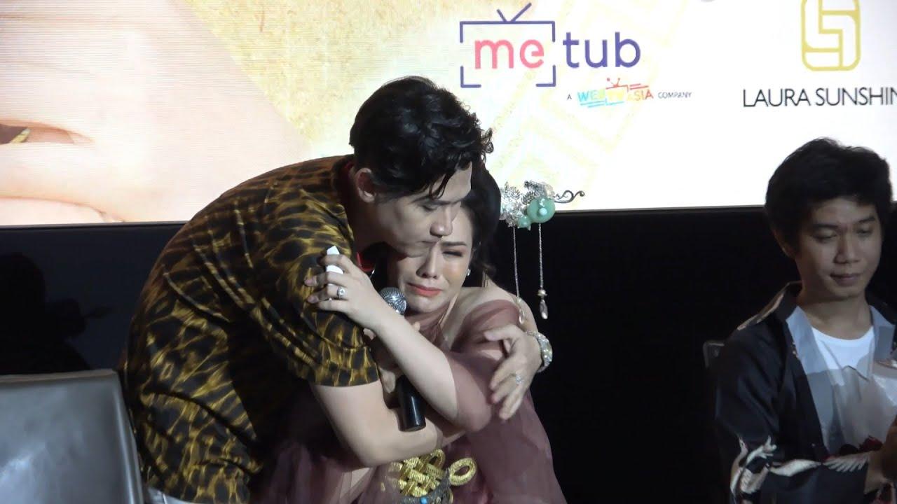 Nhật Kim Anh bật khóc nức nở, Cao Thái Hà bức xúc: Tại sao vậy, mình đẹp mà?
