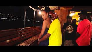 spectrum band left right stop wuk up official music video 2015 soca hd vi