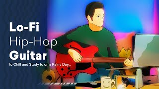 The Easiest Way to Play Lo-Fi Hip-Hop Guitar (And Get a Lo-Fi Sound!)