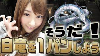 【FFBE実況】そうだ!白竜を1パンしよう!!【みそしる(GGG)】 thumbnail
