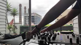 Technoblazer: Selection Mix June 2020 (Live DJ Set)