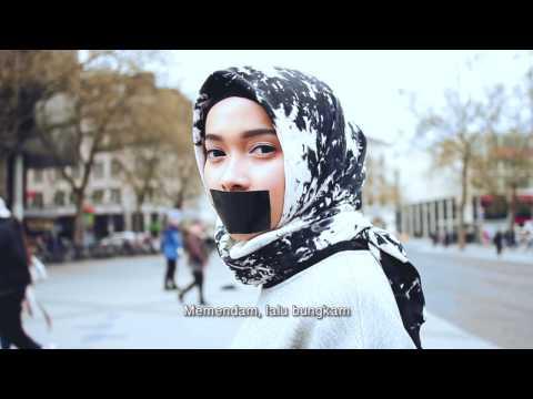 SUARA | Sebuah pesan dari anak negeri untuk ibu pertiwi