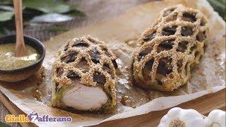 Chicken Lattice - Recipe