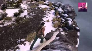 From Snow to Deserts Nathan Drake Night 4