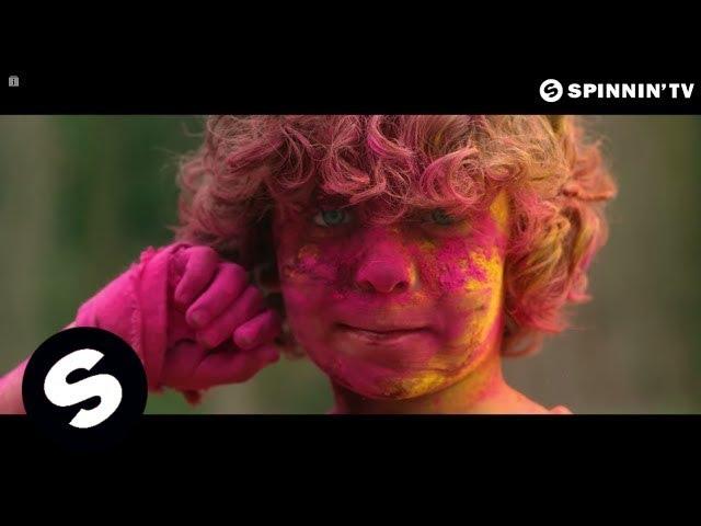 R3hab & Trevor Guthrie - SoundWave (Official Music Video)