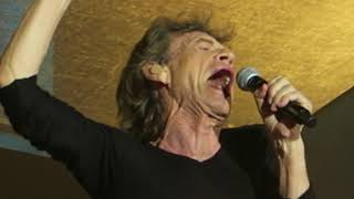 The Rolling Stones - France, Marseille 26-6-2018  Get of my Cloud