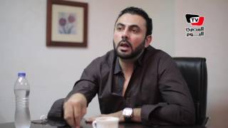 محمد كريم عن الحملة ضده على السوشيال ميديا: عشان الترافك يعلى