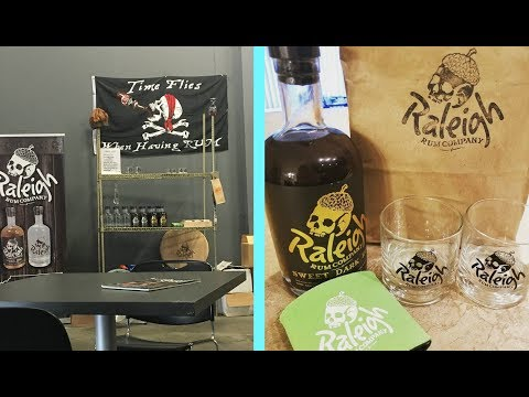 Ulta Haul + Raleigh Rum Company