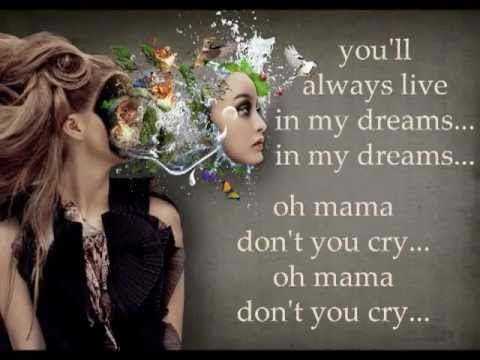 Steelheart - Mama Don't You Cry + Lyrics