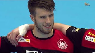 2019 Men's Junior World Championship, Eighth-final - Portugal vs Germany