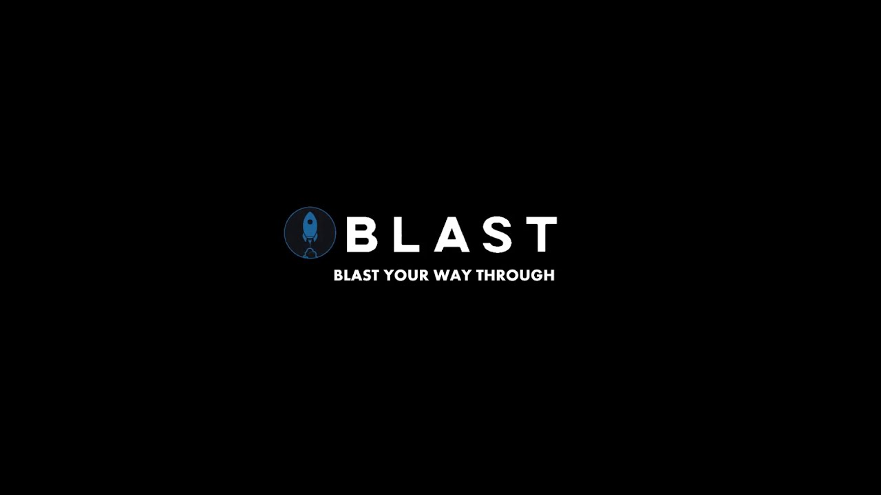 Blast - Demo