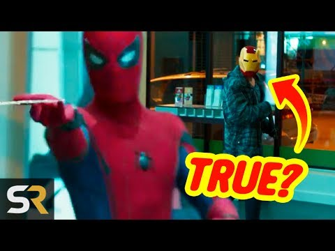 Thumbnail: 10 Marvel Cinematic Universe Theories So Crazy They Might Be True