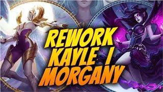 *NOWA* KAYLE - Pierwsze wrażenia z Reworku