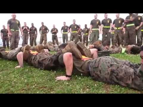marines-sergeant's-course,-corporals-course-and-lance-cpl.-seminar
