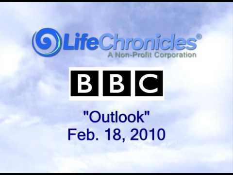 BBC Outlook   LC Interview Video