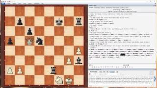 От КМС до Гроссмейстера за 2 года. Смогу ли? Партии №21-24 Fritz 6 (1980-1990)