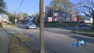 Victim dies after shooting near 22nd St. and Oak Ave. in Newport News