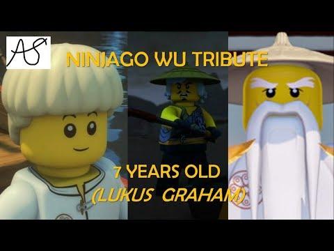 Ninjago: Wu Tribute-