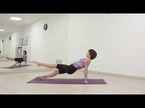 Mat Pilates Clase Completa (prod. PATO ECHEVE)