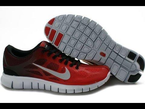 Великолепные модные кроссовки Nike Купить кроссовки - YouTube