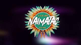 Naimatac - Luciano Villareal - Martin Bellomo - Fede Pacha - Gus Arancibia -  09.06.16