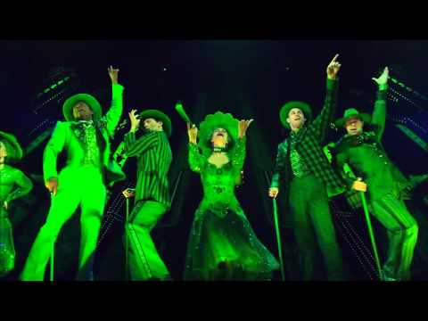 Wizard of Oz - The Musical