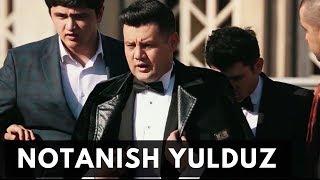 Notanish Yulduz (uzbek kino) |Нотаниш юлдуз (узбек кино)