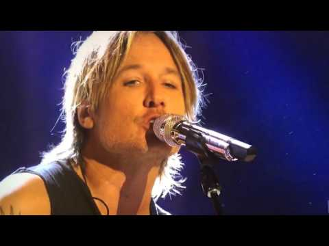 Keith Urban - Wasted Time (NEW) HD -...