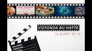 VİZYONDA BU HAFTA ( FİLM KÜLTÜRÜ)
