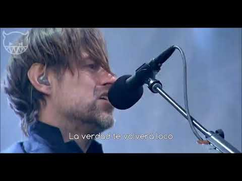 Radiohead - Ful Stop (Subtitulada)