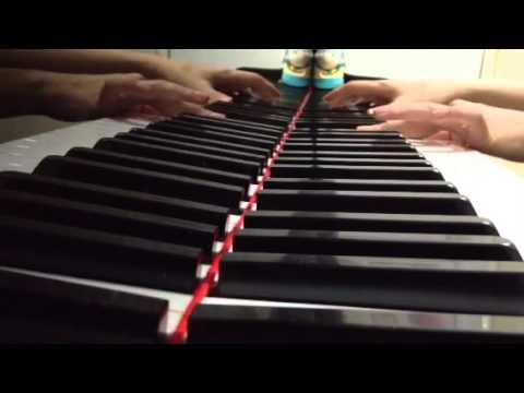 27.May Yiruma's song piano version