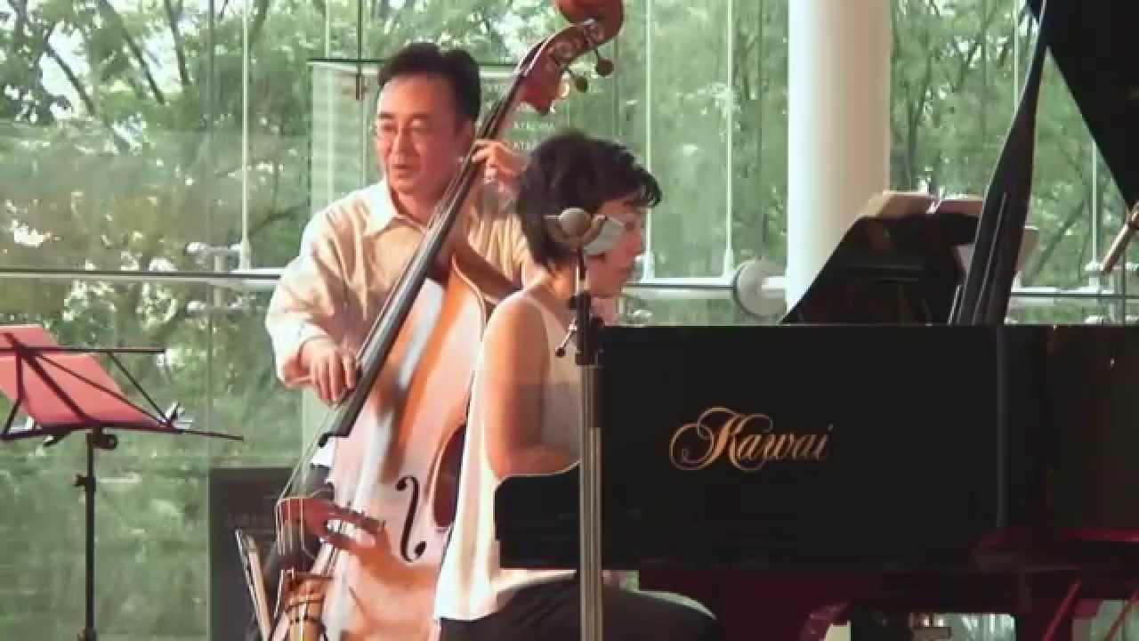 七夕さま-野沢美穂&長野賢一デュオ@りゅーとぴあ
