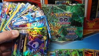 52 ULTRA RARE PULLS! FAKE POKEMON TCG BOOSTER BOX OPENING #2 Part 1 - POKEMON UNWRAPPED