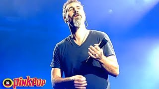 Download lagu System Of A Down Toxicity live PinkPop 2017 MP3