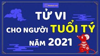 Tử vi tuổi Tý năm 2021 - Xem vận mệnh tuổi Tý năm 2021( Tình duyên,công danh, tài lộc, sức khỏe...)