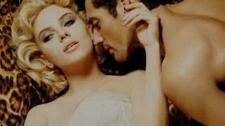 Scarlett johansson sex tape