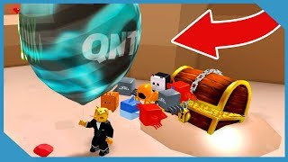 Blowing the Biggest Possible Balloon in Roblox Balloon Simulator
