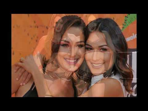 Bella Twins Theme  You Can Look (But You Can't Touch)