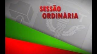 55� Sess�o Ordin�ria 22/09/2016