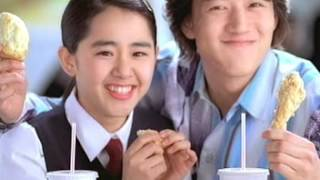 Video Moon Geun Young & Kim Rae Won - KFC Tender Smart Choice (NG Cut) download MP3, 3GP, MP4, WEBM, AVI, FLV Maret 2018