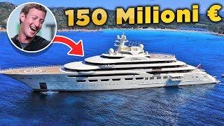 Ecco come Mark Zuckerberg Spende i suoi 50 MILIARDI $