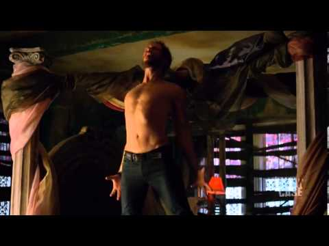 Lost Girl- Dyson Dancing - YouTubeLost Girl Dyson Tattoo