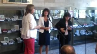 В Русе раздадоха наградите в Международния конкурс за екслибрис ЕХ VINO – ЕХ VERITAS