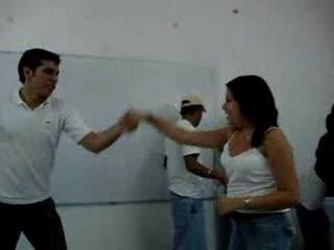 Fanny dance