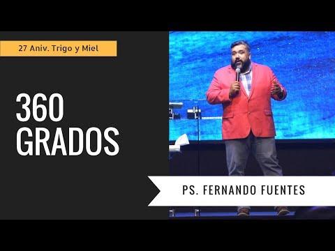 "Fernando Fuentes ""360º"""