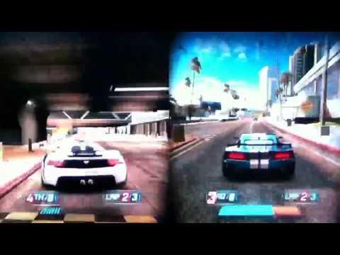 Game time- Split second velocity ( part 3 )  