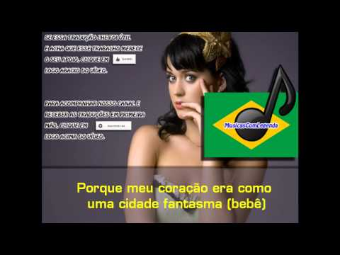 Katy Perry - Bullet - Tradução [LEGENDADO]