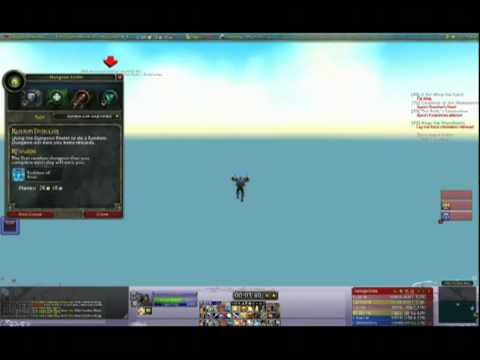 How to get to GM ISLAND! 3.3.5