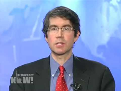 John Bonifaz on the Democrats Stunning Loss in Massachusetts 1 of 2